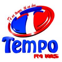 Rádio Tempo FM 101,5
